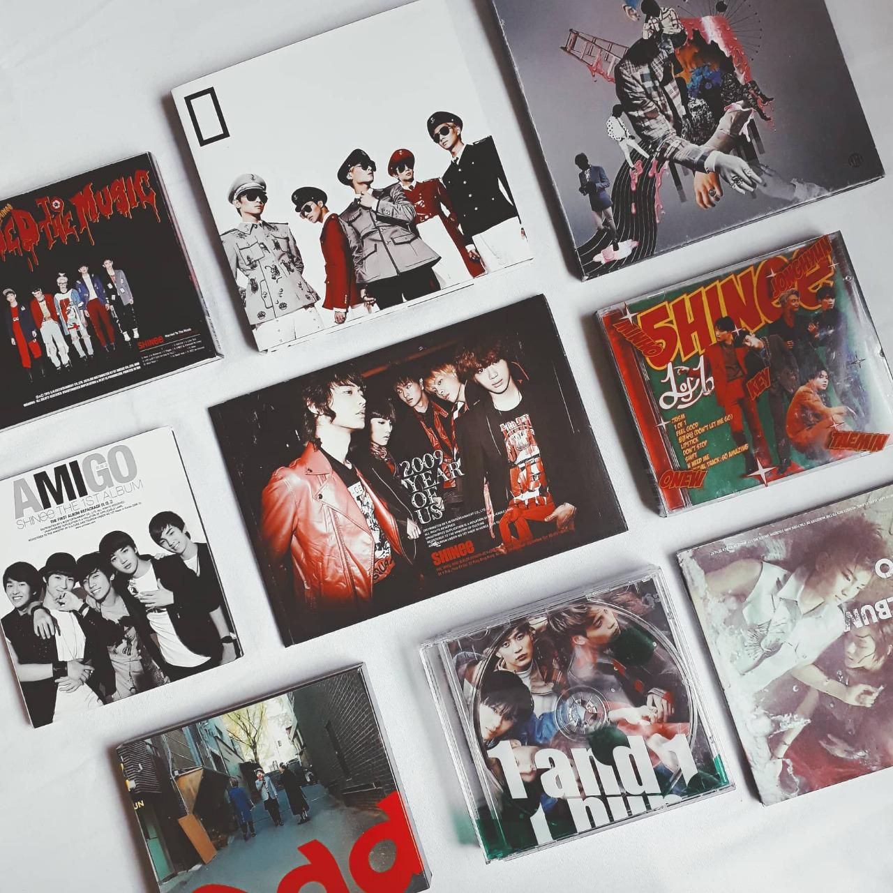 K4US » SHINee e seus 10 anos de legado