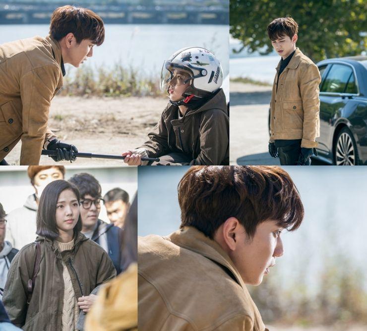 Chae Soo Bin e Yoo Seung Ho em I'm Not A Robot k-drama viki
