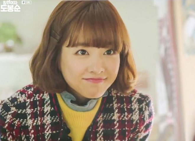 Strong Woman, Dong Bong Soon - Park Bo Young