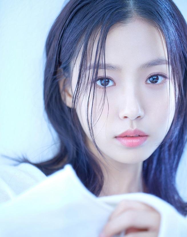 go min si talks about 'love alarm 2'