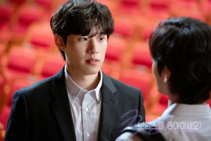 Kim Sung Chul como Han Hyun Ho em Do You Like Brahms?